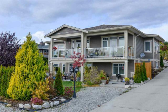 6226 Mika Road, Sechelt, BC V0N 3A7 (#R2248386) :: Linsey Hulls Real Estate