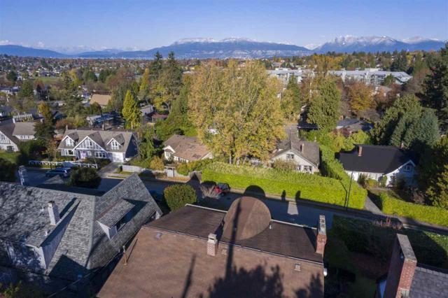 2018 Quilchena Crescent, Vancouver, BC V6M 1E3 (#R2248407) :: Vancouver House Finders