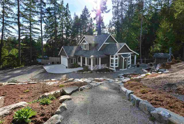 1176 Hawthorn Road, Roberts Creek, BC V0N 2W2 (#R2249768) :: Linsey Hulls Real Estate