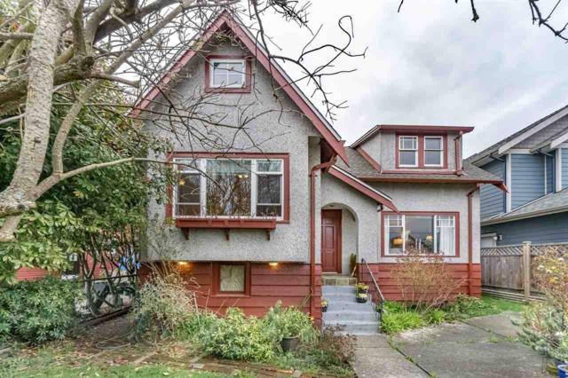 3631 Pleasant Street, Richmond, BC V7E 2P7 (#R2249782) :: West One Real Estate Team