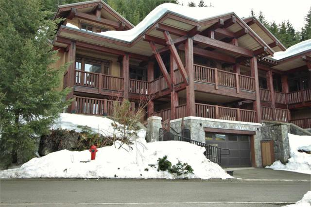 2300 Nordic Drive 12A, Whistler, BC V0N 1B2 (#R2250456) :: Vancouver House Finders