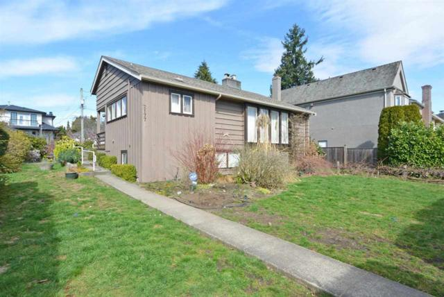 2177 W 54TH Avenue, Vancouver, BC V6P 1P7 (#R2251014) :: West One Real Estate Team