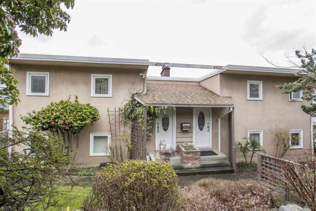 4005 Nithsdale Street, Burnaby, BC V5G 1P5 (#R2251449) :: West One Real Estate Team
