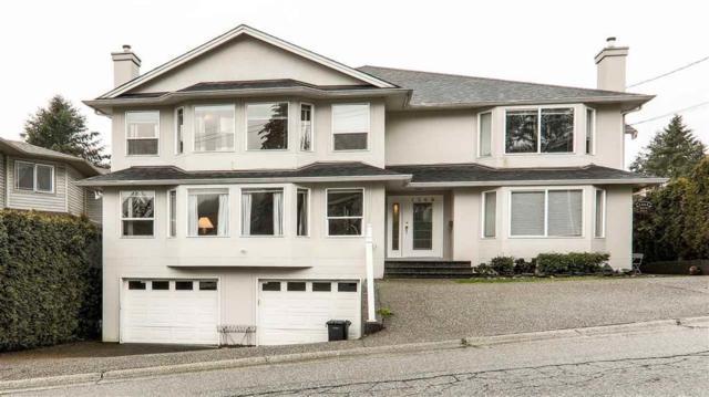 1266 Alderside Road, Port Moody, BC V3H 3A6 (#R2252414) :: West One Real Estate Team
