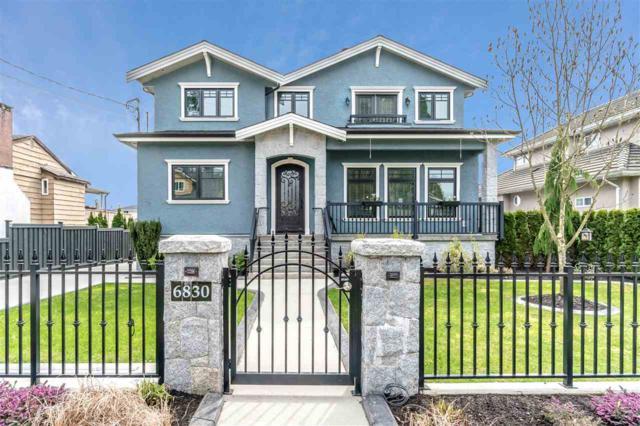 6830 Karen Street, Burnaby, BC V5B 2V5 (#R2252931) :: Vancouver House Finders