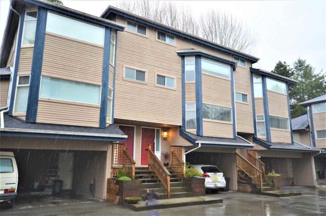 1195 Falcon Drive #8, Coquitlam, BC V3E 2H1 (#R2253983) :: West One Real Estate Team