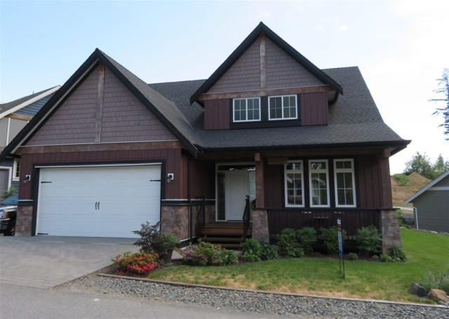1911 Woodside Boulevard #17, Agassiz, BC V0M 1A1 (#R2254049) :: Re/Max Select Realty