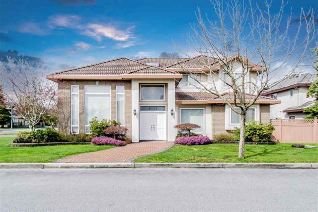 6111 Garrison Court, Richmond, BC V7C 5S2 (#R2254096) :: West One Real Estate Team