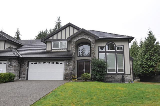 1052 Sugar Mountain Way, Anmore, BC V3H 4Y7 (#R2254810) :: West One Real Estate Team