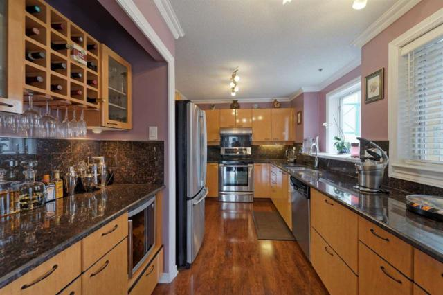 12 Laguna Court #307, New Westminster, BC V3M 6W4 (#R2254876) :: West One Real Estate Team