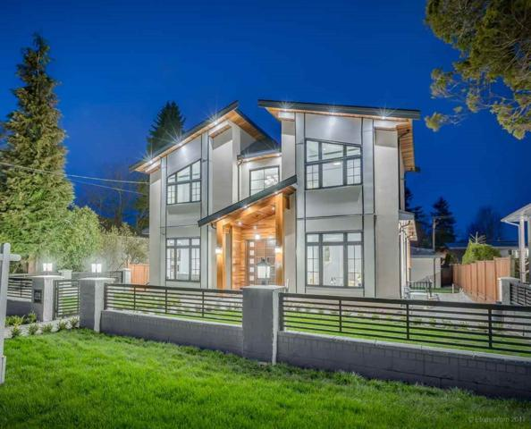 1715 Blaine Avenue, Burnaby, BC V5A 2L9 (#R2255077) :: West One Real Estate Team