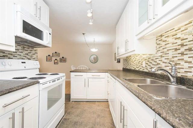 780 Premier Street #205, North Vancouver, BC V7J 2G8 (#R2255104) :: West One Real Estate Team