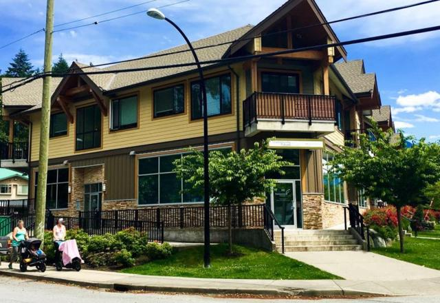 1909 Maple Drive #207, Squamish, BC V8B 0T1 (#R2255265) :: West One Real Estate Team
