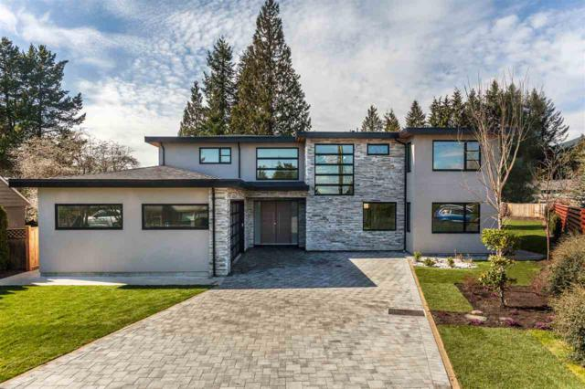 2133 Floralynn Crescent, North Vancouver, BC V7J 2W3 (#R2255342) :: West One Real Estate Team