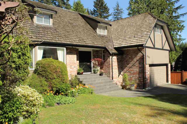 3750 Rutherford Crescent, North Vancouver, BC V7N 2C7 (#R2255371) :: Re/Max Select Realty
