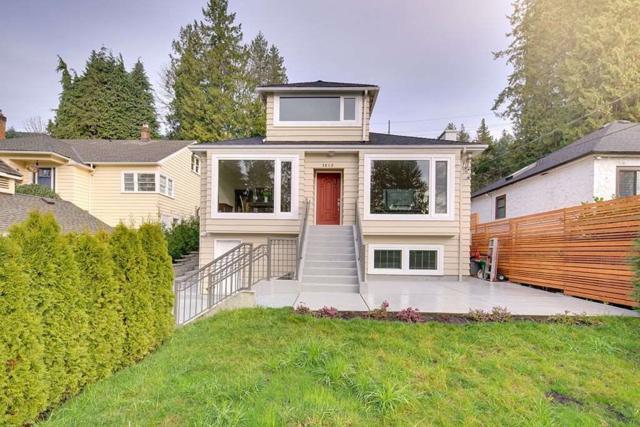 3215 Marine Drive, West Vancouver, BC V7V 1M6 (#R2255437) :: Vancouver House Finders