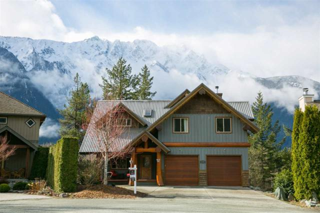 1725 Pinewood Drive, Pemberton, BC V0N 2L3 (#R2255623) :: West One Real Estate Team