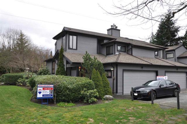 1979 Cedar Village Crescent, North Vancouver, BC V7J 3P5 (#R2255925) :: Vancouver House Finders