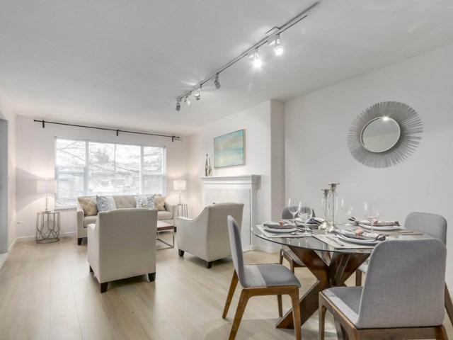5281 Oakmount Crescent #204, Burnaby, BC V5H 4S7 (#R2255971) :: West One Real Estate Team