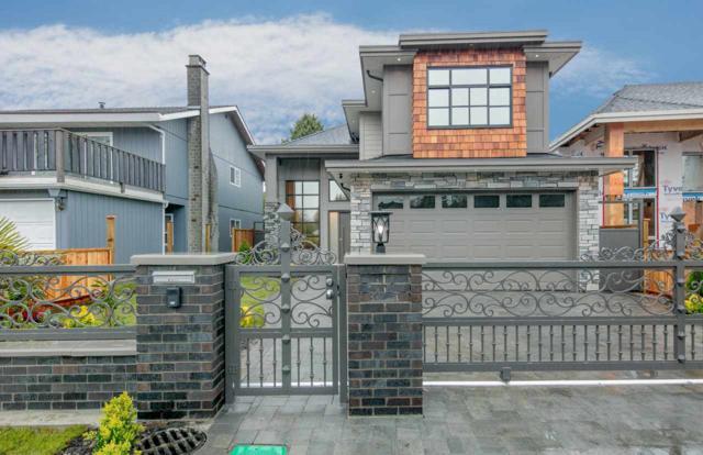 9571 Palmer Road, Richmond, BC V7E 4N3 (#R2256209) :: West One Real Estate Team