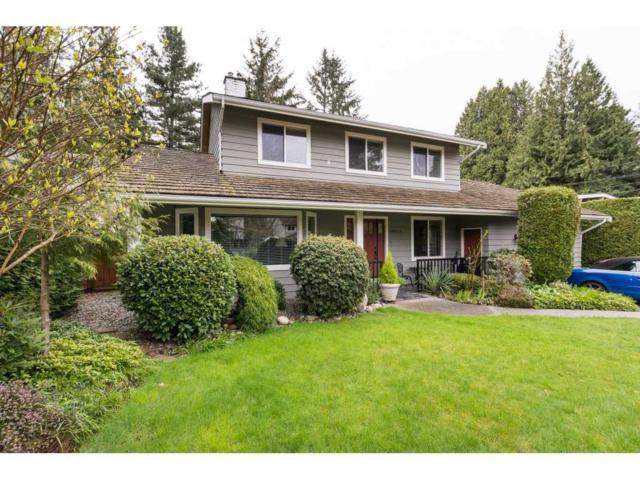 10942 Lyon Road, Delta, BC V4E 1J3 (#R2256254) :: West One Real Estate Team