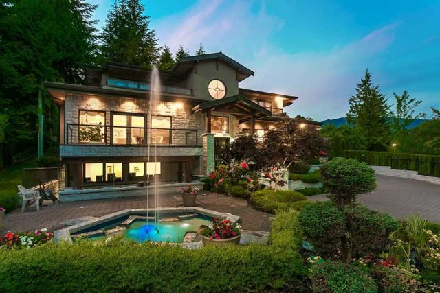 1080 Eyremount Drive, West Vancouver, BC V7S 2B5 (#R2256529) :: West One Real Estate Team