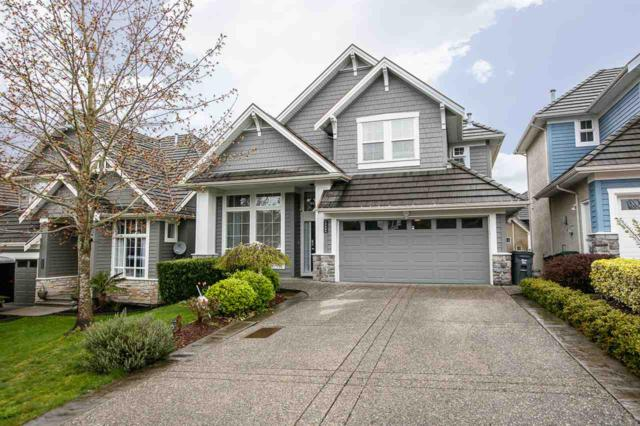 15469 34A Avenue, Surrey, BC V3S 2L3 (#R2256627) :: West One Real Estate Team