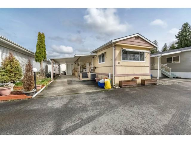 201 Cayer Street #86, Coquitlam, BC V3K 2X8 (#R2256665) :: Vancouver House Finders