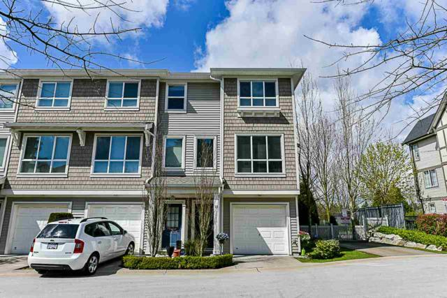 8355 Delsom Way #23, Delta, BC V4C 0A9 (#R2256932) :: West One Real Estate Team