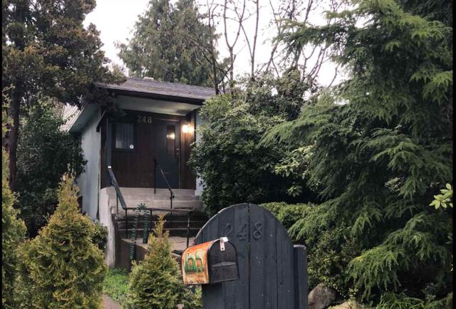 248 W 26TH Street, North Vancouver, BC V7N 2G4 (#R2257149) :: West One Real Estate Team