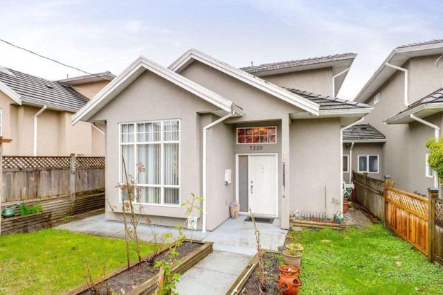 7330 14TH Avenue, Burnaby, BC V3N 1Z6 (#R2257150) :: West One Real Estate Team