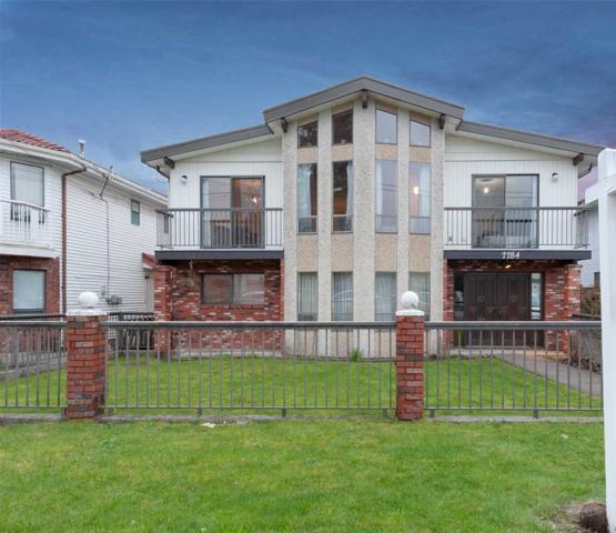 7784 18TH Avenue, Burnaby, BC V3N 1J2 (#R2257224) :: West One Real Estate Team