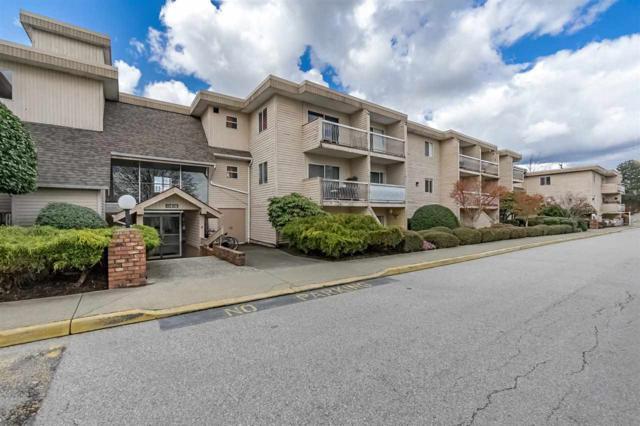 11816 88 Avenue #203, Delta, BC V4C 3C5 (#R2257328) :: West One Real Estate Team