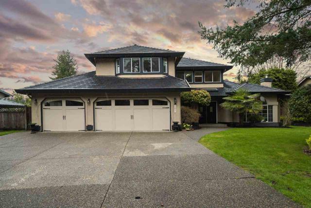 13063 22A Avenue, Surrey, BC V4A 8Y4 (#R2257375) :: West One Real Estate Team