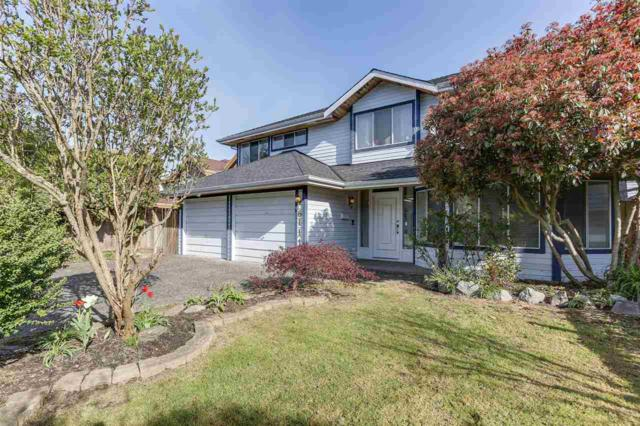 6111 Comstock Road, Richmond, BC V7C 2X3 (#R2257410) :: West One Real Estate Team
