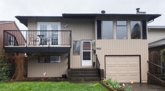 3238 Savary Avenue, Coquitlam, BC V3E 1M3 (#R2257495) :: West One Real Estate Team