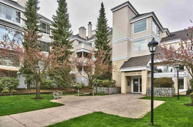 6820 Rumble Street #224, Burnaby, BC V5E 4H9 (#R2257500) :: West One Real Estate Team