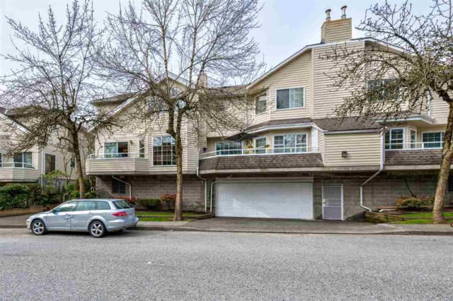 838 Tobruck Avenue #10, North Vancouver, BC V7P 1V9 (#R2257610) :: West One Real Estate Team