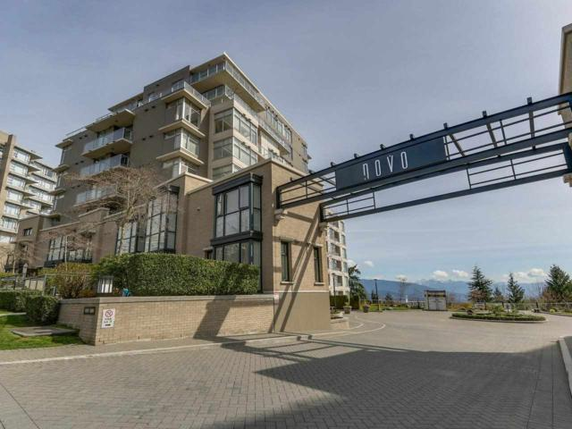 9288 University Crescent #312, Burnaby, BC V5A 4X7 (#R2257681) :: West One Real Estate Team