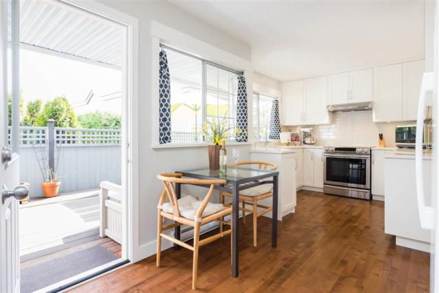 216 E 6TH Street #118, North Vancouver, BC V7L 1P5 (#R2257685) :: West One Real Estate Team