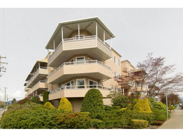 46005 Bole Avenue #302, Chilliwack, BC V2P 7W7 (#R2257715) :: West One Real Estate Team
