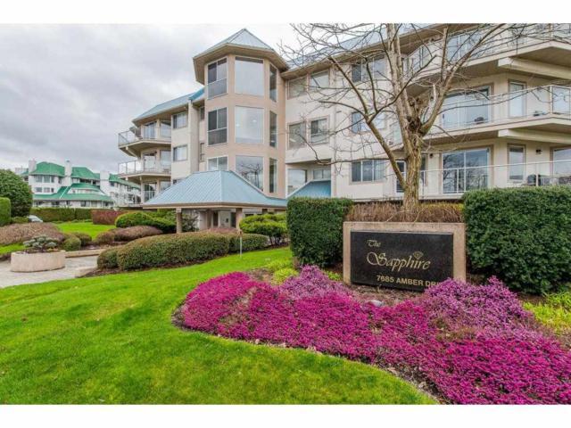 7685 Amber Drive #110, Sardis, BC V2R 3P3 (#R2257831) :: West One Real Estate Team