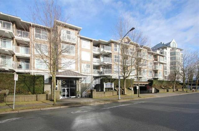 5880 Dover Crescent #346, Richmond, BC V7C 5P5 (#R2257986) :: West One Real Estate Team