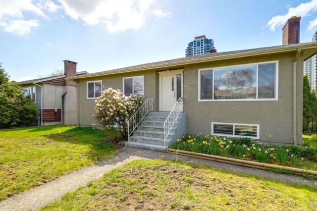 7162 Mcbride Street, Burnaby, BC V5E 1R2 (#R2258103) :: Vancouver House Finders