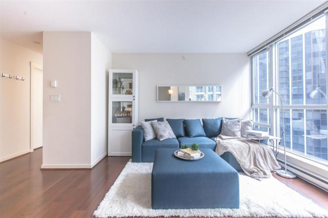 1189 Melville Street #1104, Vancouver, BC V6E 4T8 (#R2258125) :: West One Real Estate Team