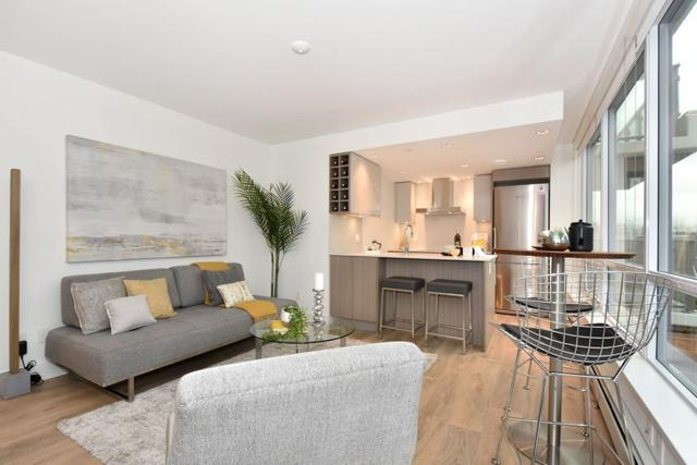 1788 Columbia Street #905, Vancouver, BC V5Y 0L7 (#R2258127) :: West One Real Estate Team