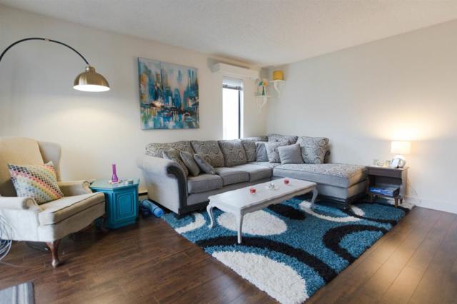 340 Ginger Drive #304, New Westminster, BC V3L 5L7 (#R2258282) :: West One Real Estate Team