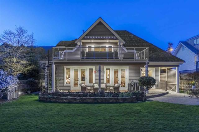 2256 Inglewood Avenue, West Vancouver, BC V7V 1Z8 (#R2258402) :: West One Real Estate Team
