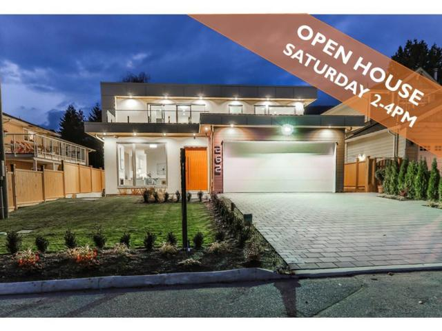 262 W Kings Road, North Vancouver, BC V7N 2L9 (#R2258488) :: West One Real Estate Team