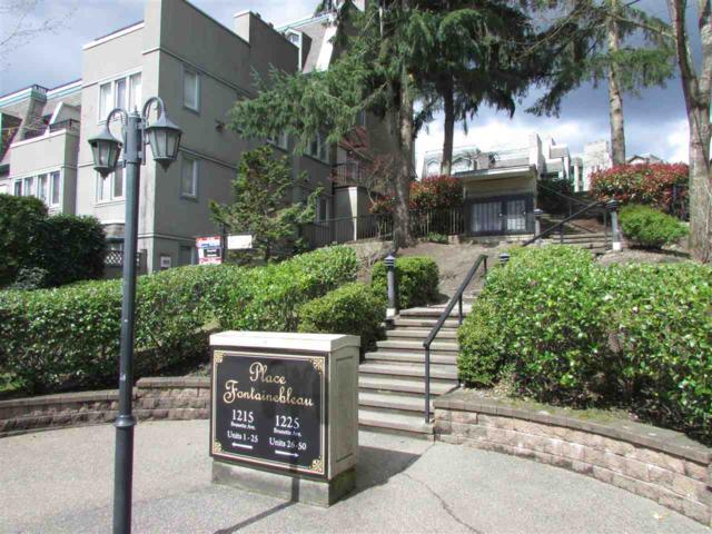 1215 Brunette Avenue #13, Coquitlam, BC V3K 6W2 (#R2258520) :: Vancouver House Finders